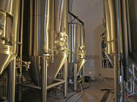 Italpet S.A.C. en Globus Exchange 2016 y maquinaria para Cerveza Artesanal