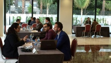 Participación en la Misión Comercial Inversa en Murcia, España